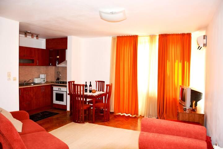 Varna Inn Sea view 2 apartment