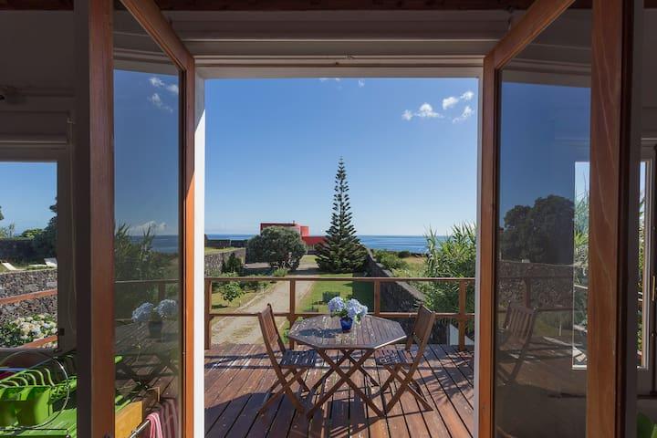 Casa De Pedra - Azores - Huis
