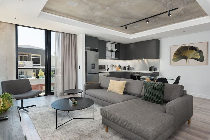 The Signature 414 - One Bedroom Apartment