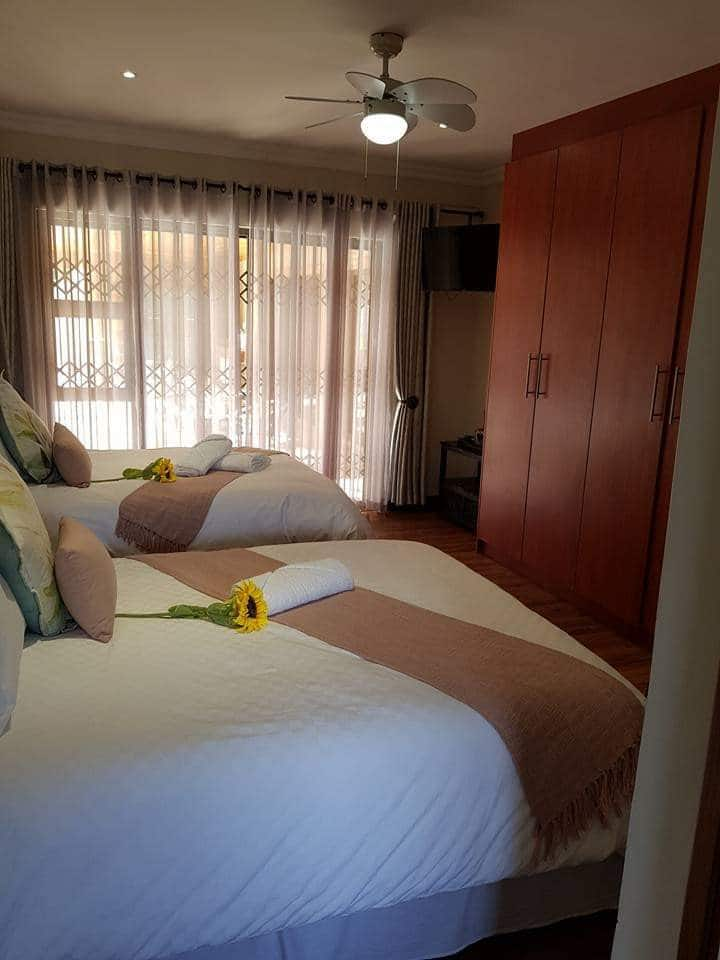 Therato Guesthouse