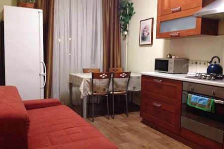 ❗️Евро квартира в центре Казани - Apartment