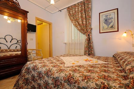 Bedroom Farm - Foligno - House