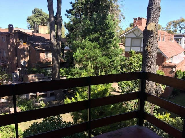 3 ambientes Pinamar - Pinamar - Apartment