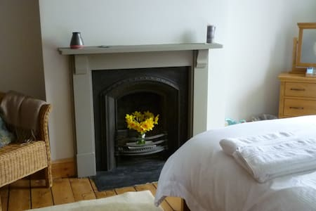 Beautiful double room with character. - Buxton