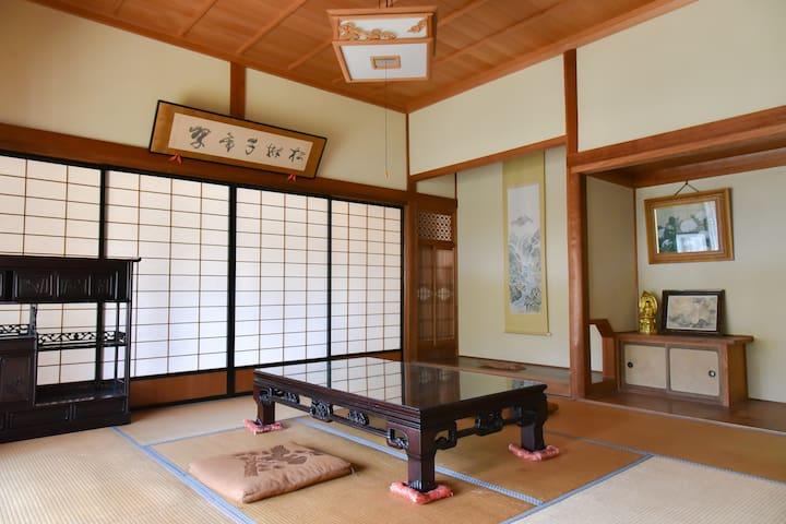 """Tamachi house """"Shimanomae"""" - Izumo-shi - Maison"""