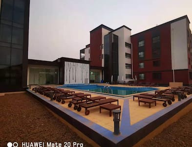 City Apartment - Bangui