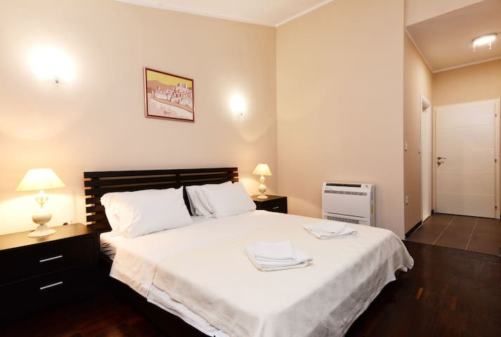 Luxury Room Uzorita Bed & Breakfast in Sibenik-R1