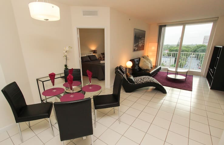 Coral Gables by Vacation District 6 - Apartments for Rent in Miami ...