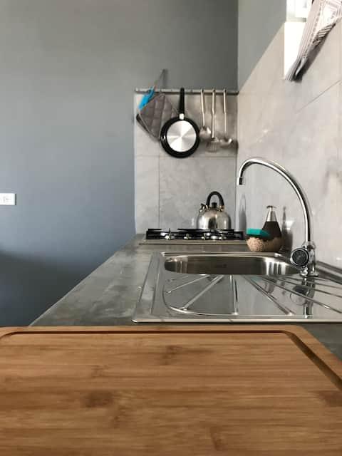 Soant Apartment
