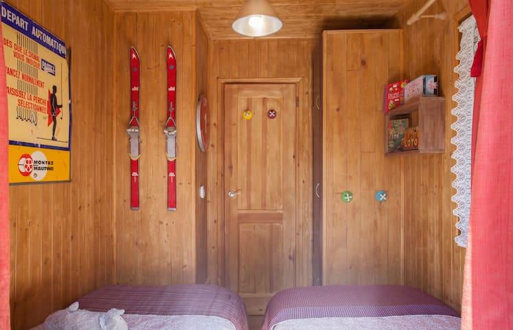 détails de la chambre 2