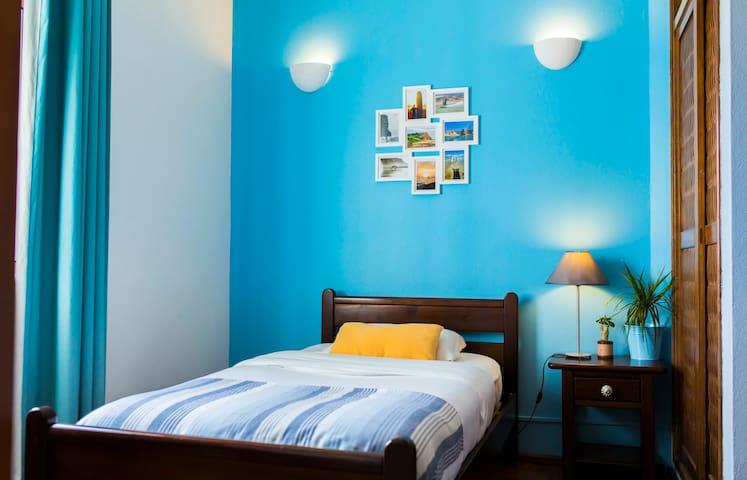 Atlantic Lodge - Single Room