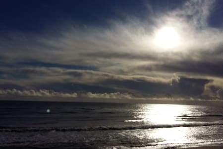 Fall in love with our fabulous Sea views - Wexford - Dorm