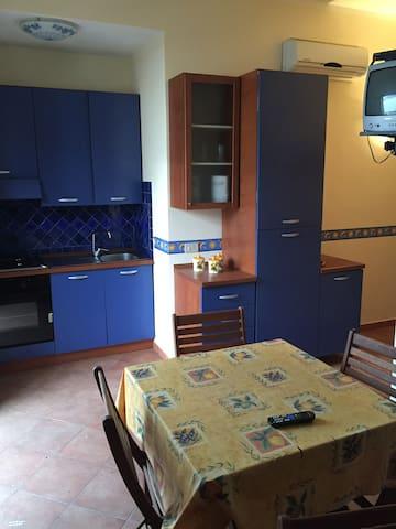 case vacanze Dario - Alcamo Marina - Byt