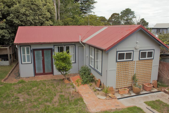 Granny flat in Katoomba - Katoomba - Guesthouse