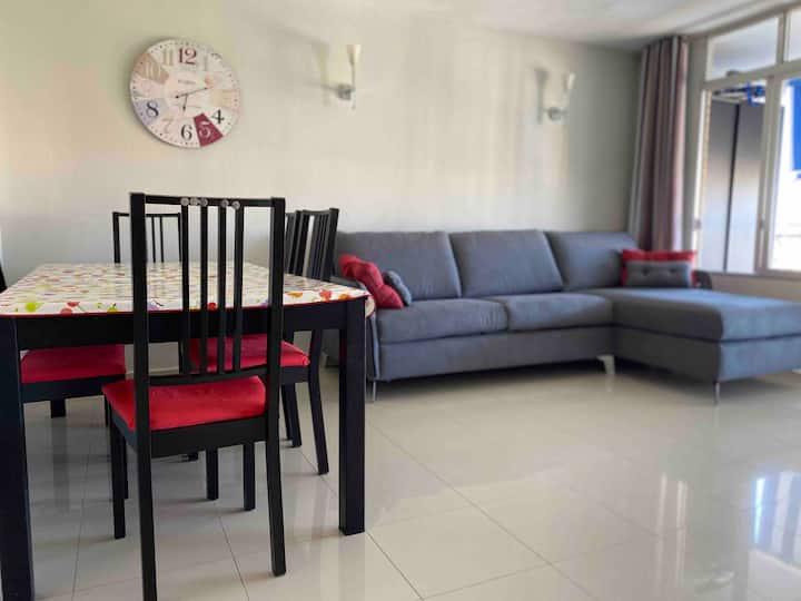 Apartamento Playa San Juan