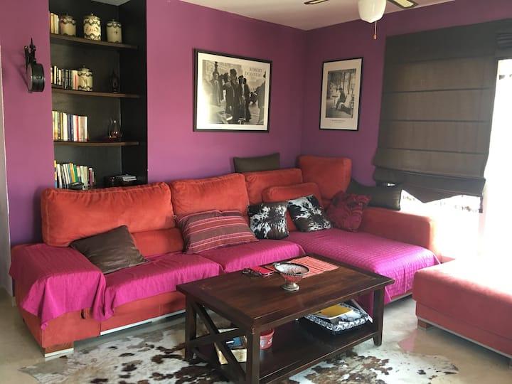 Apartamento con encanto  Costa del Sol EStepona