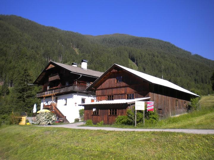 Natur  B&B Haus Pinter
