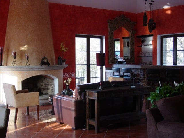 Beautiful Apt in Antigua Gutemala