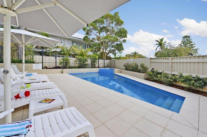 Pittwater at Iluka Resort Apartments