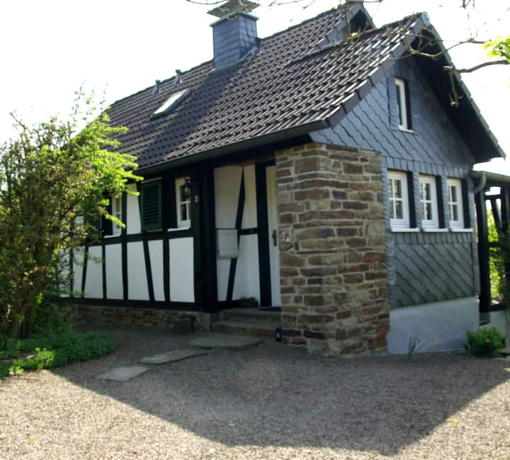 Ferienhaus Engelskirchen am Buchsbaum