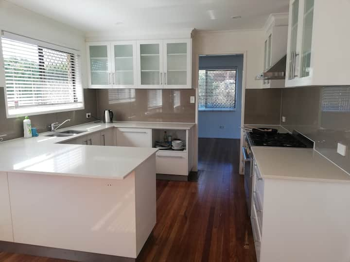 perfect rooms for foreign travelers to brisbane