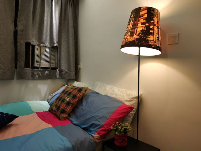 Clean & Compact 1-BR apartment @ Wanchai