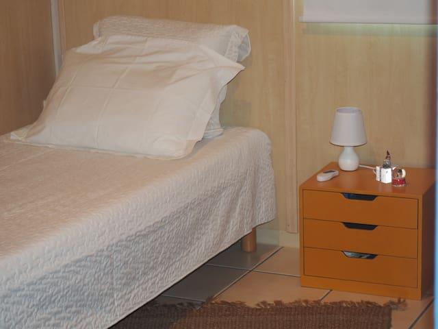 votre chambre simple