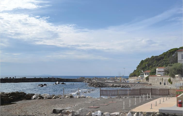Holiday apartment with 1 bedroom on 50m² in Monteverdi M.Mo PI