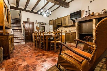Casa Petra, alojamiento Rural