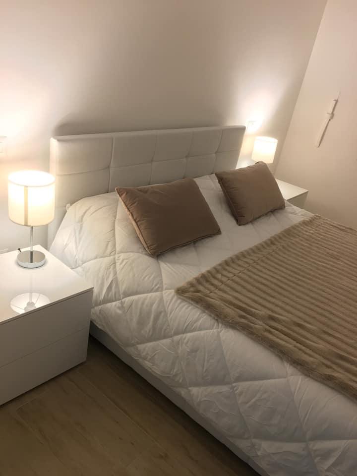 Mutina Apartments-Home Levizzani