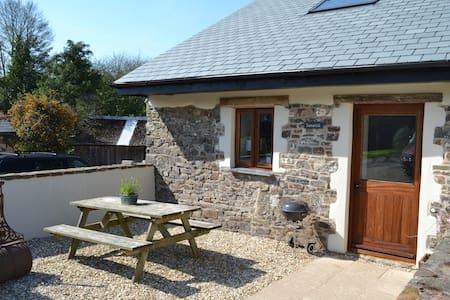 Tamarisk Cottage on Netherton Farm - Hus