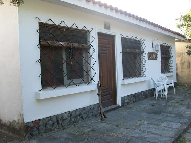 Casa ideal para veranear en Araminda, Uruguay - Araminda