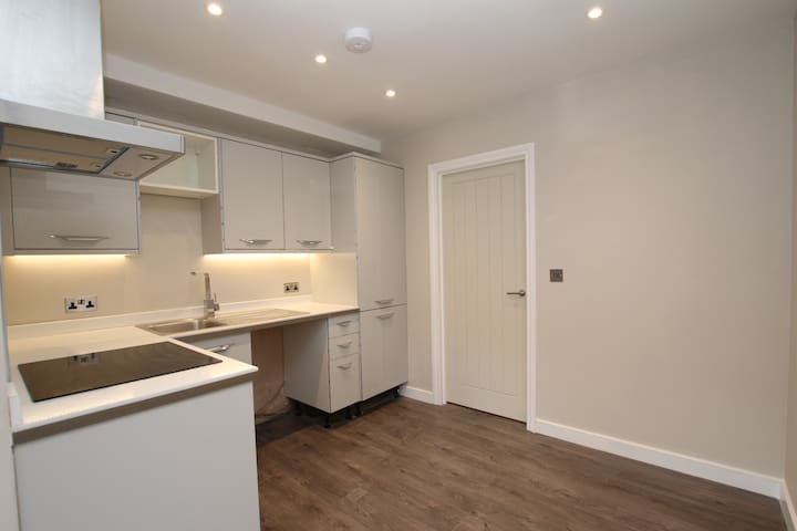 Newly Renovated Apartment Seconds From High St