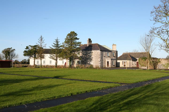 Ardfert Retreat Centre