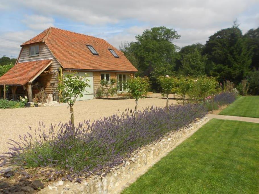Kindling Cottage