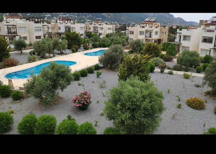 Cypruscove daily rent apartment in Lapta/kyrenia