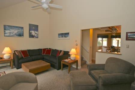 Rosebrook 3 Bretton Woods TP - Carroll - 连栋住宅