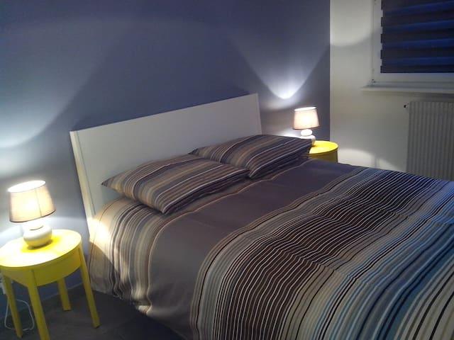 Chez Jeanne - Colmar - Appartement en résidence