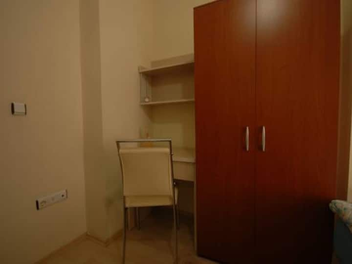 Studyo Superior - Fimaj Residence Hotel
