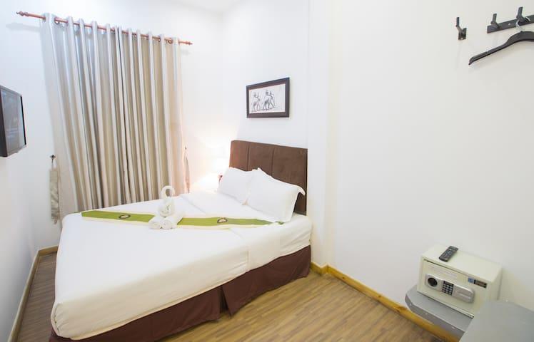 Secrets Cambodia, Hotel,Bar and Club Standard Room