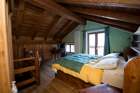 Appartamento Rosmarino a Montjovet - Aosta Valley - Apartment