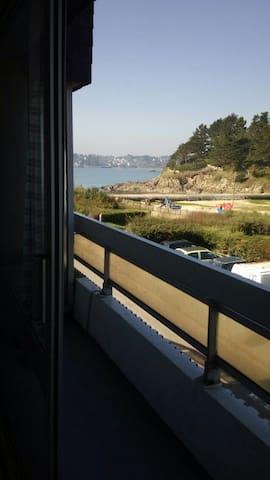 Beau studio en bord de mer - Moëlan-sur-Mer - Apartment