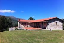 Turismo Rural no Gerês
