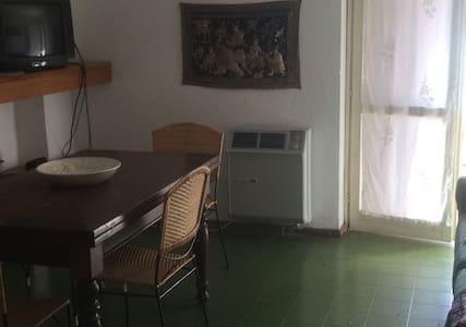 Appartamento a Monte Isola (Menzino) - Apartamento