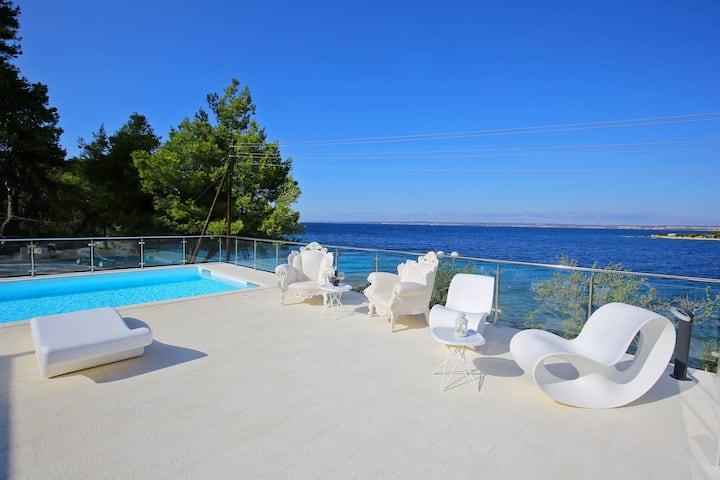 Villa Borna, Croatia Luxury Rent