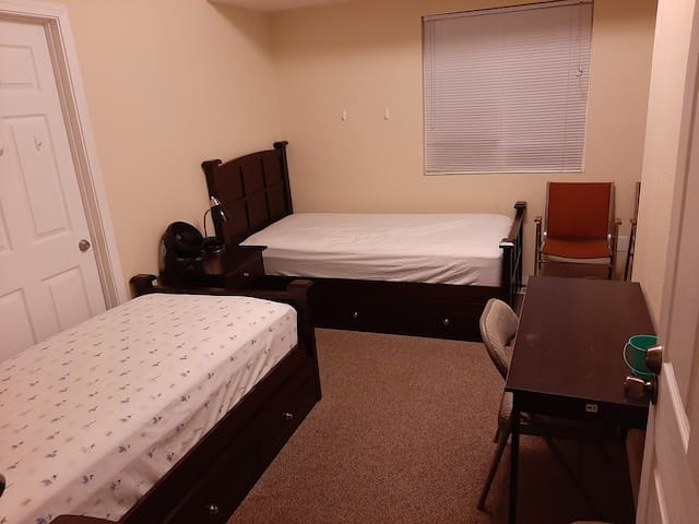Dorm Style Housing Facility downtown Tacoma