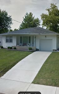 Beautiful family home centrally located - Peoria - Hus