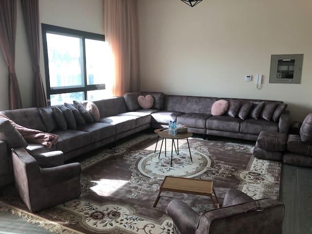 Beautiful 1 bedroom apartment in Beautiful Dubai