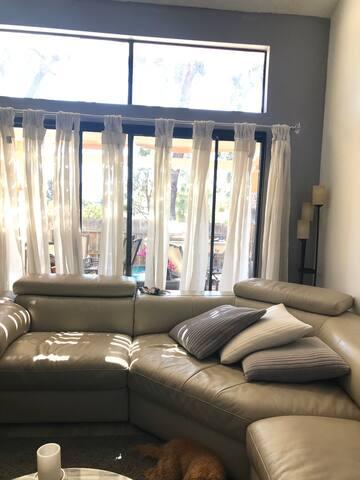Room for rent near Del Mar