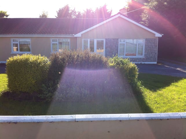 4 Dble Rms 5 miles from Claregalway - Claregalway - House